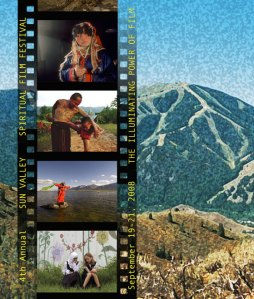 Sun Valley Spiritual Film Festival